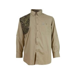 Men's Long Sleeve Hunting Shirt